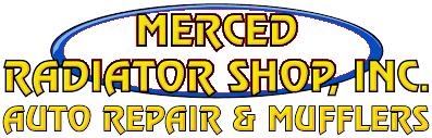 Merced Radiator Shop Inc